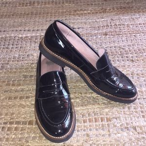 Andre Assous Jessi Penny Loafer sz 9 / 39